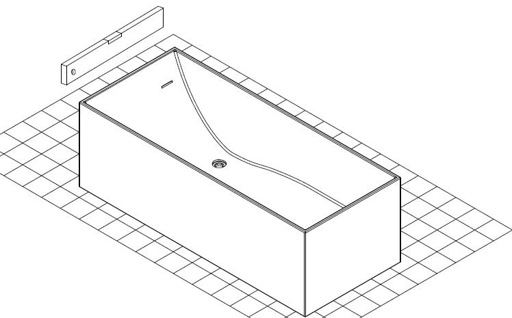 Bellissimo-Care Maintenance Manual for Artificial Stone Products | Basin-4