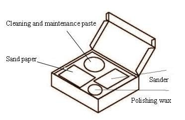Bellissimo-Care Maintenance Manual for Artificial Stone Products   Basin-5