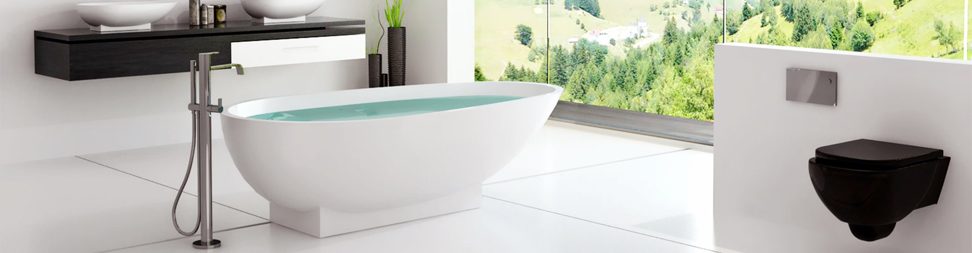 Oval shaped design solid surface counter top resin stone bathroom sink BS-8302-Bellissimo