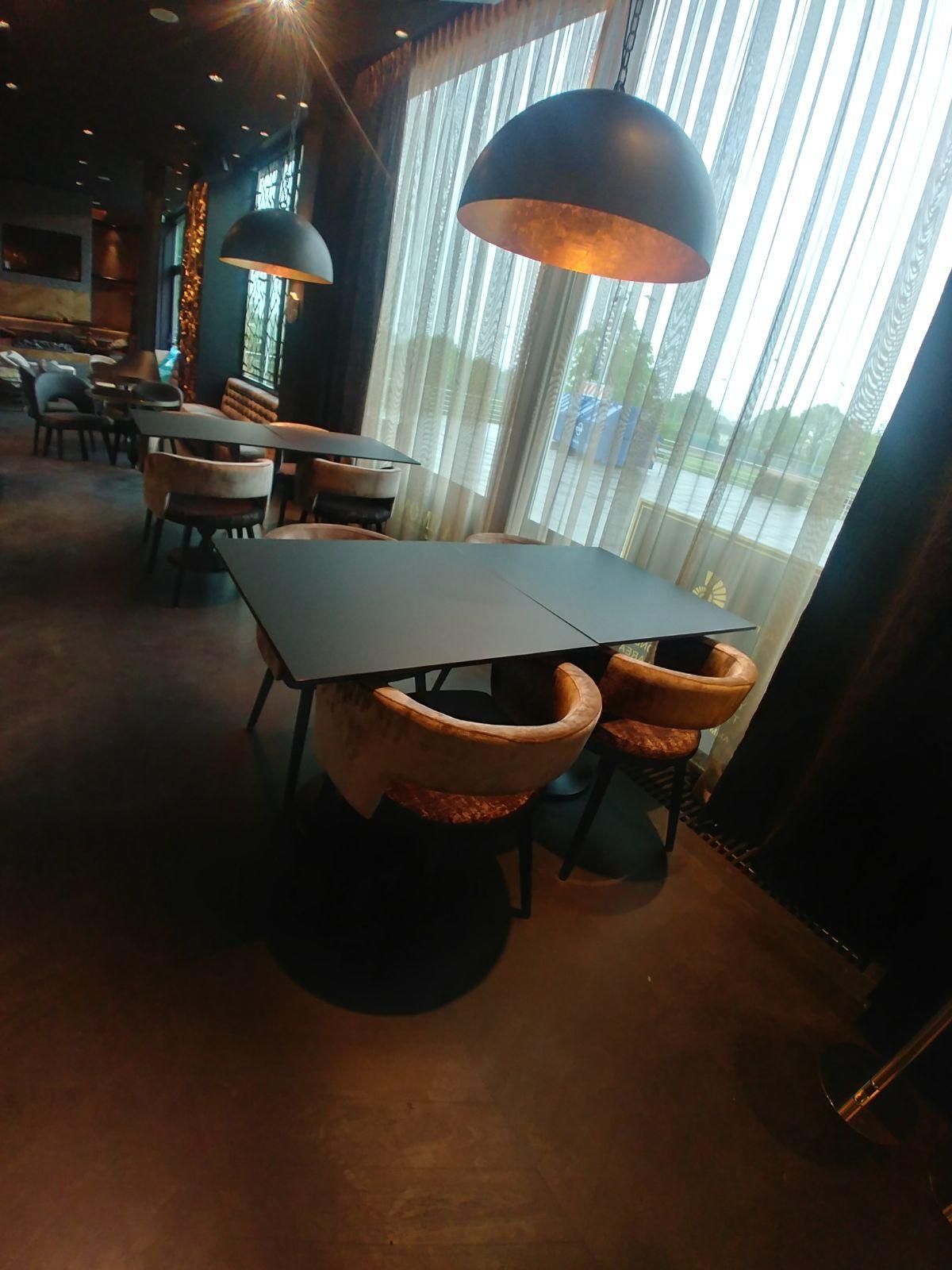 Bellissimo-Ammonite Hotel Amsterdam | Project Case-7