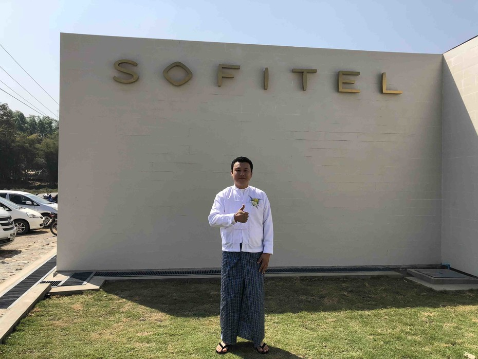 Sofitel Inle Lake Myat Min hotel--Myanmar