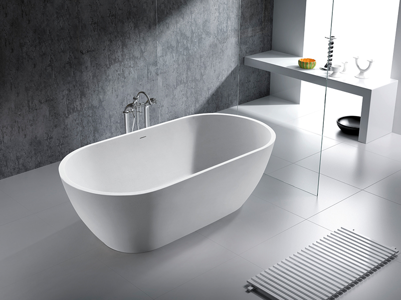 Bellissimo-Find Stone Tub Solid Surface Bathtub From Bellissimo Company