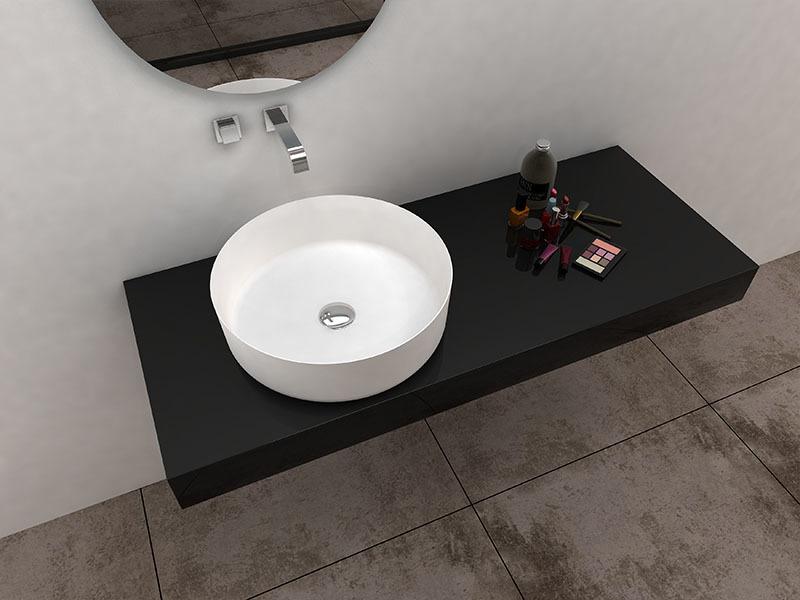 Wash Basin Bathroom Sink Bs 8347