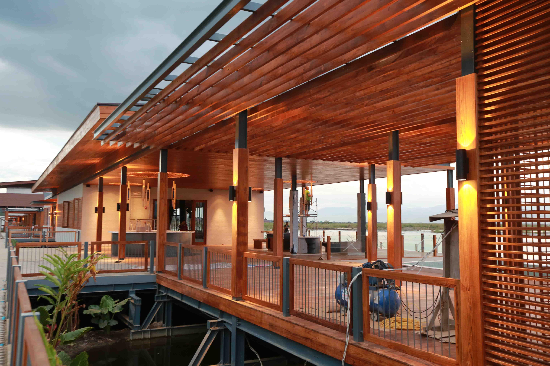 Bellissimo-Sofitel Inle Lake Myat Min Hotel-myanmar | Project Case-11