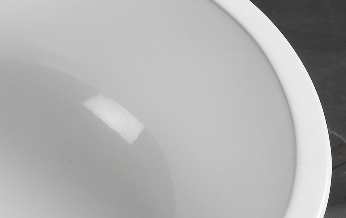 Bellissimo-Modern Style Countertop Wash Basin Bathroom Resin Stone Sink-1