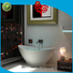 bathtub color Bellissimo Brand Stone tub factory