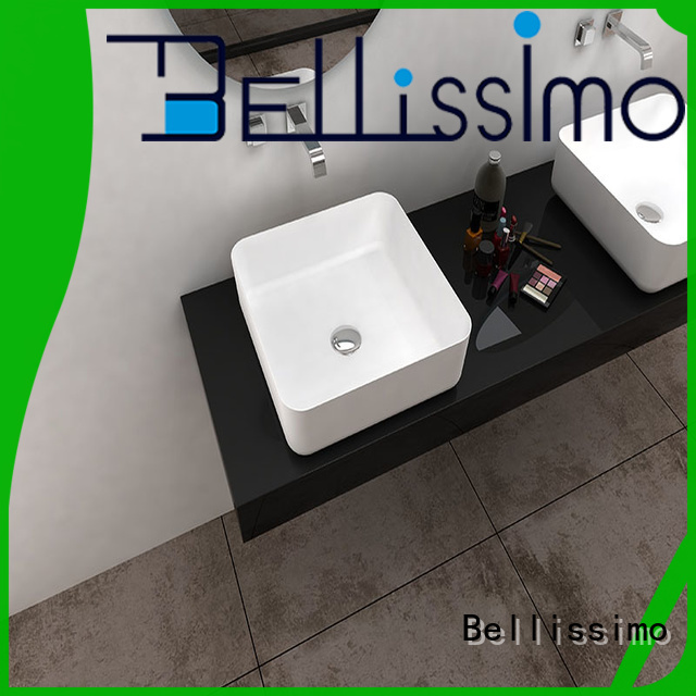 sink countertop wash basin design for home