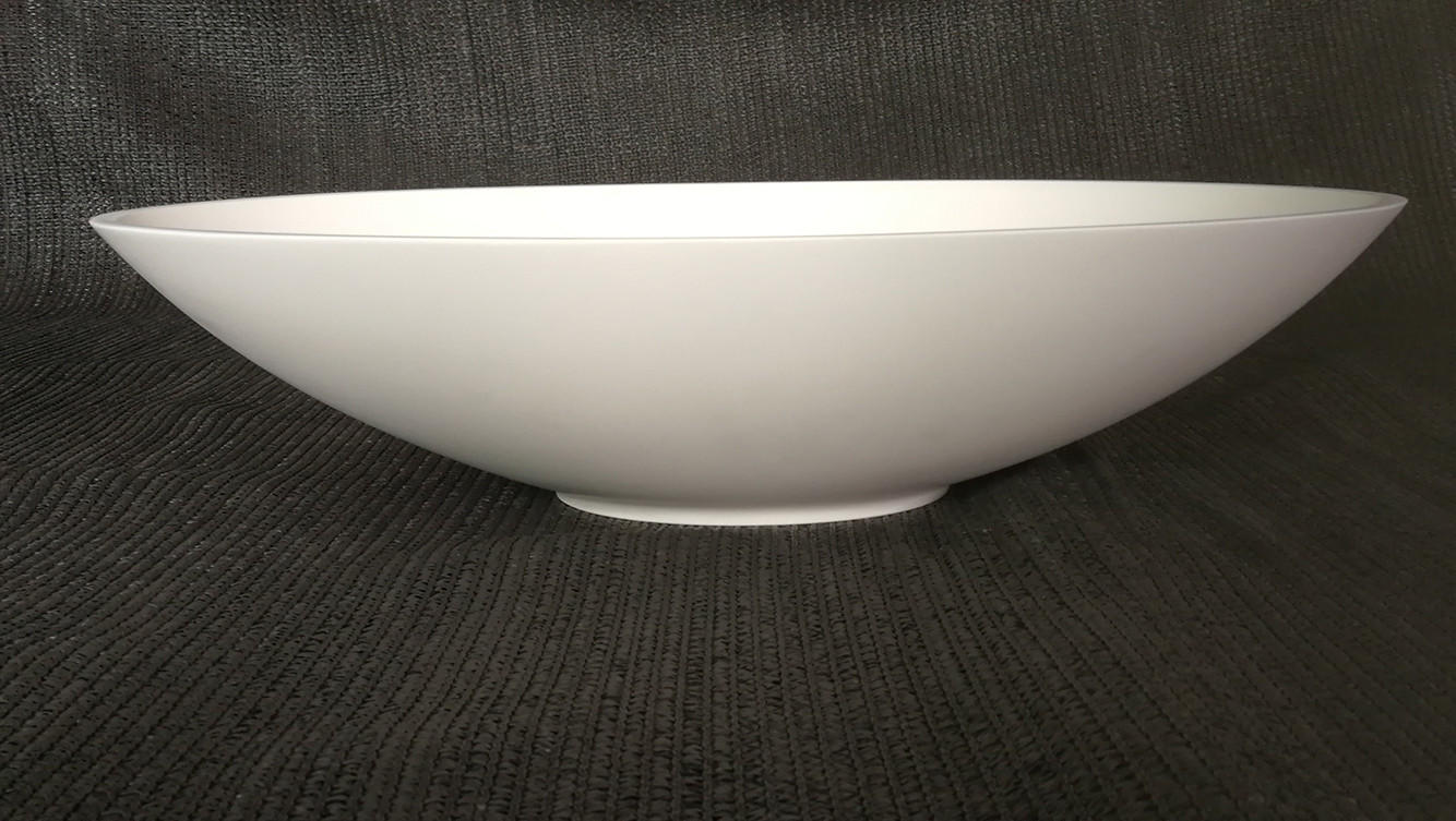 Bellissimo-Professional Art Colorful Oval Shape Bathroom Sink Solid Surface Wash Hand-1