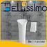 freestanding bathroom basin sink wash modern Warranty Bellissimo
