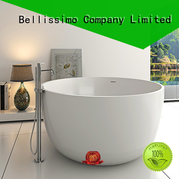 freestanding tubs for sale with faucet for hotel Bellissimo