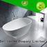 bs8616 bs8635 boat surface Stone tub Bellissimo Brand