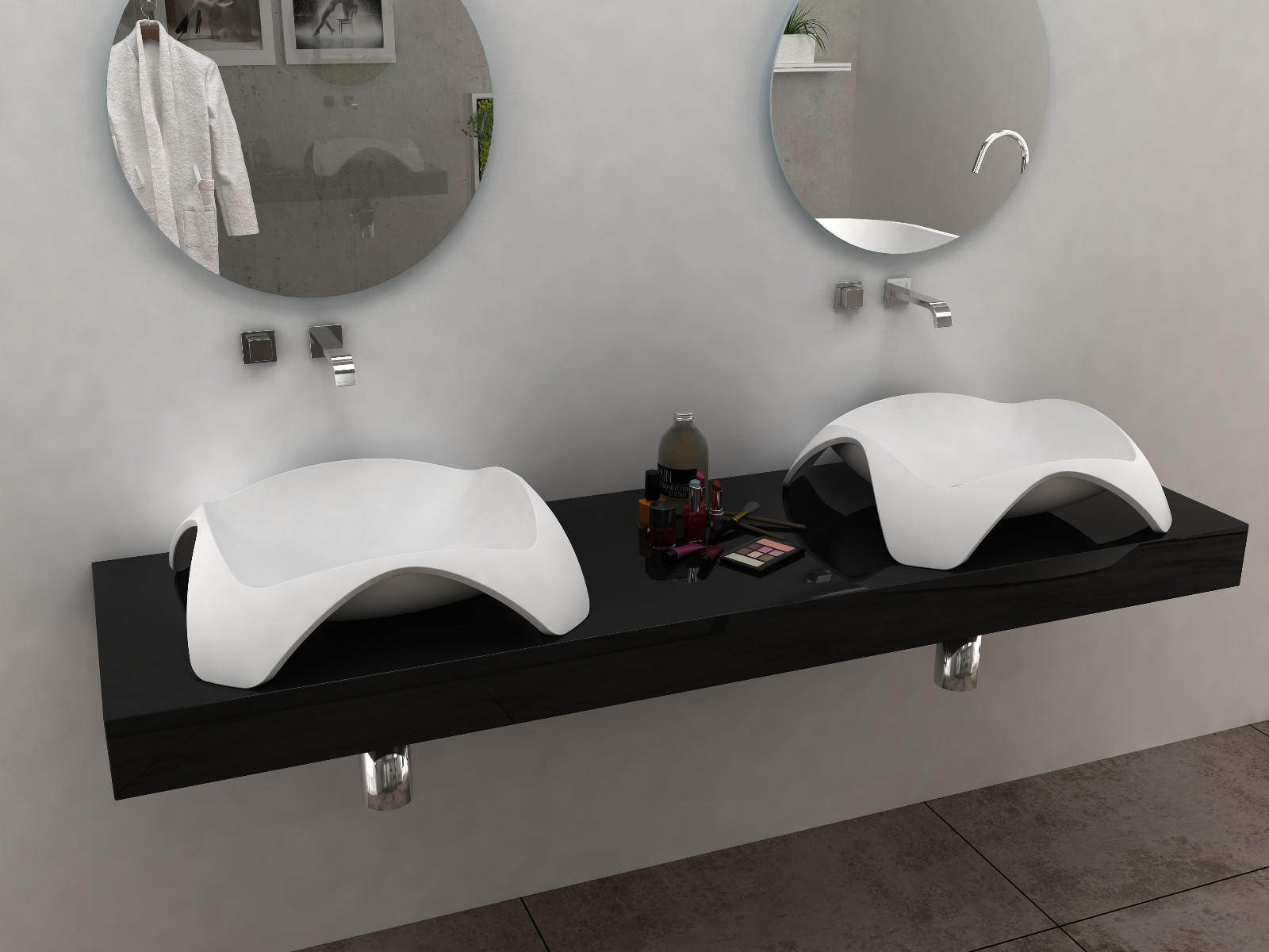 Bellissimo-Find Stone Bathroom Sink stone Countertop Sink On Bellissimo Company Limited