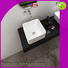 Bellissimo Brand boat stone solid surface wash basin manufacture