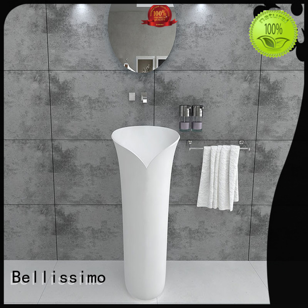 basin sink Bellissimo Brand free standing sink