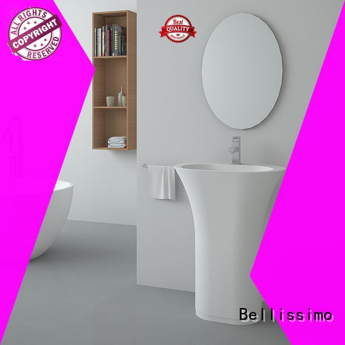 freestanding bathroom basin wash bs8512 free standing sink bs8513 company