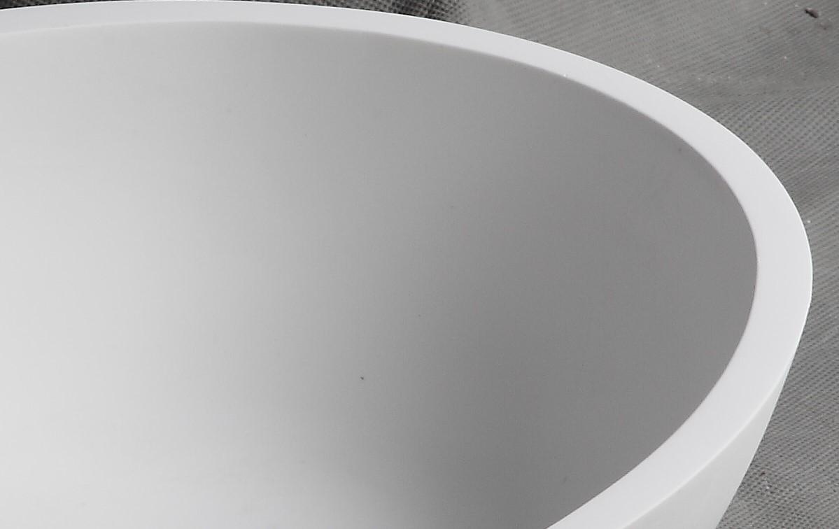Bellissimo-Professional Oval Shaped Freestanding Floor Mounted Wash Basin-2