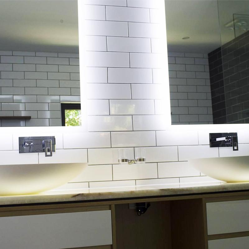 Bellissimo-Pedestal Basin Sink, Basin Faucet Manufacturer | Project Case-11