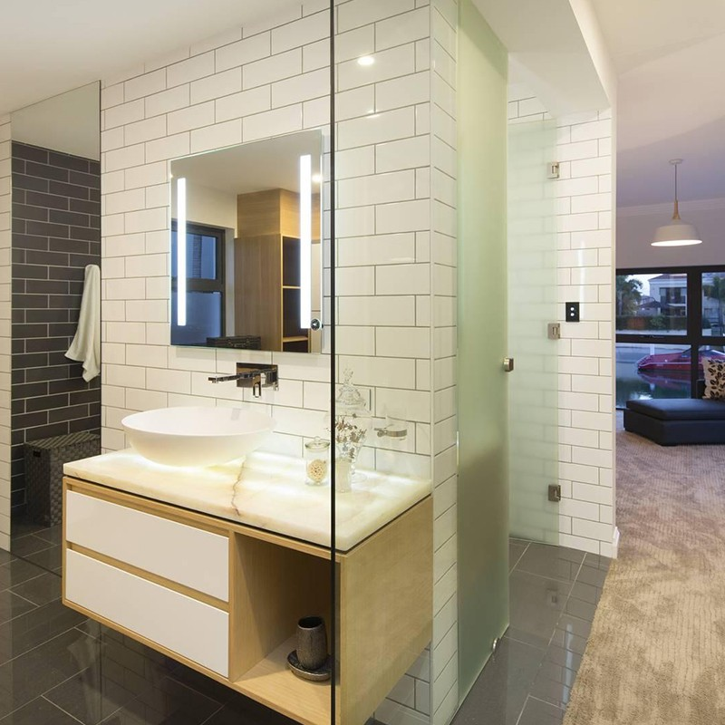 Bellissimo-Pedestal Basin Sink, Basin Faucet Manufacturer | Project Case-12