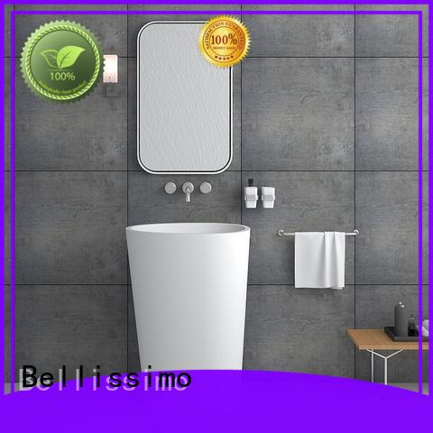 Bellissimo Brand bathroom freestanding bathrom freestanding bathroom basin lavabo