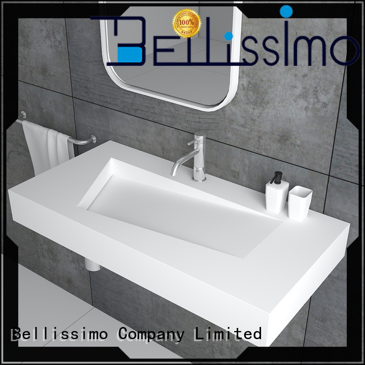 Bellissimo wash corian worktop supplier for home