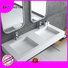 Quality Bellissimo Brand small wall mount bathroom sink basin