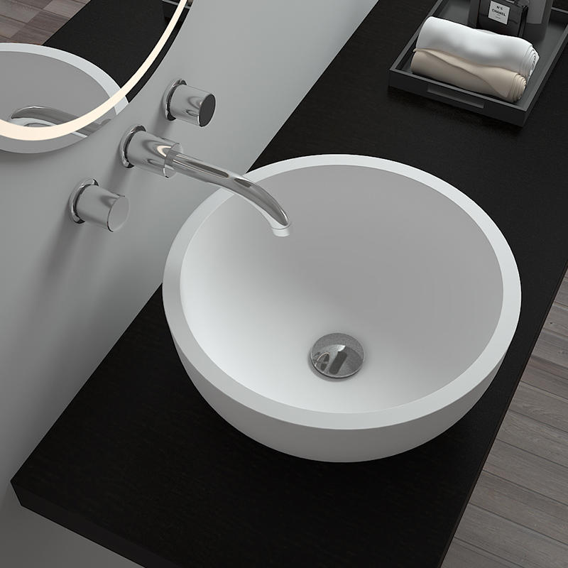 Bellissimo-Find Stone Wash Basin Solid Surface Wash Basin From Bellissimo Company Limited