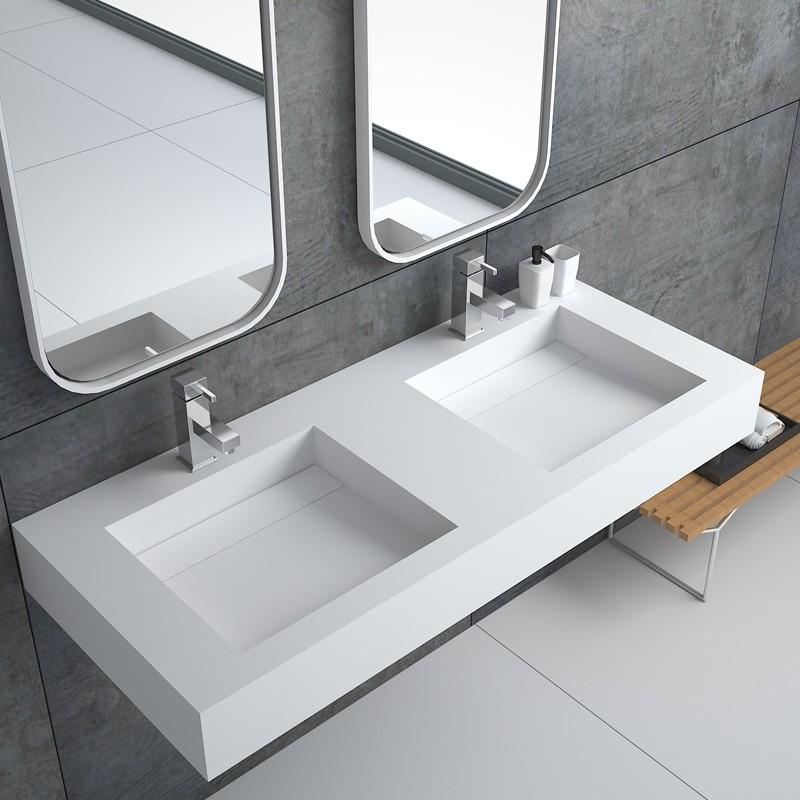 Bellissimo-Find Small Wall Mount Sink Rectangular Wall Mount Sink From Bellissimo