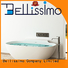 Quality Bellissimo Brand Stone tub small