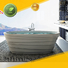 freestanding bs8615 bs8602 OEM solid surface bathtub Bellissimo