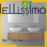 Quality Bellissimo Brand countertop basin surface solid