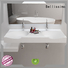 basin small wall mount bathroom sink bs Bellissimo company