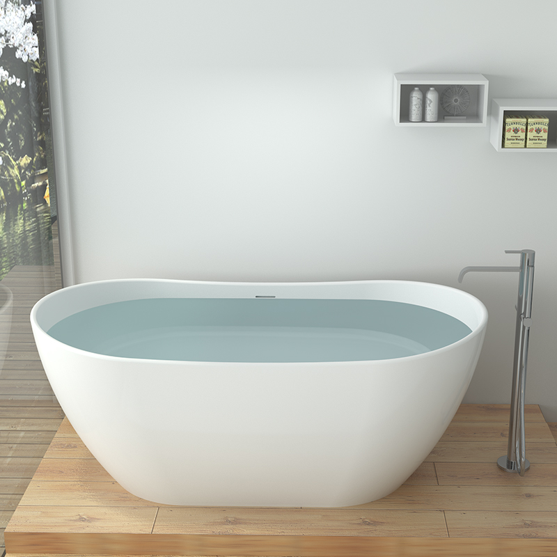 Bellissimo-Professional Solid Surface Freestanding Tubs Freestanding Tubs For Sale Supplier-1
