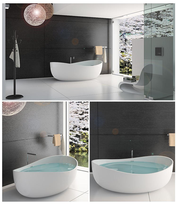 Bellissimo-Find Acrylic Bathtub Solid Surface Bathtub From Bellissimo Company Limited-2