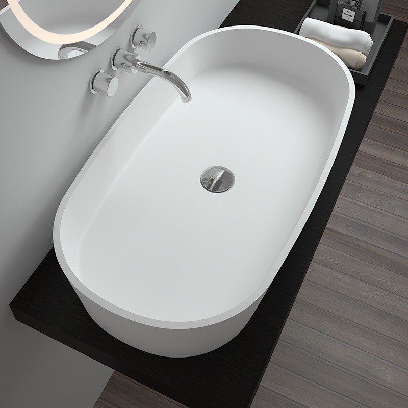 Bellissimo-Manufacturer Of Solid Surface Resin Stone Counter Top Basin
