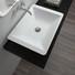 unique wash art OEM solid surface wash basin Bellissimo