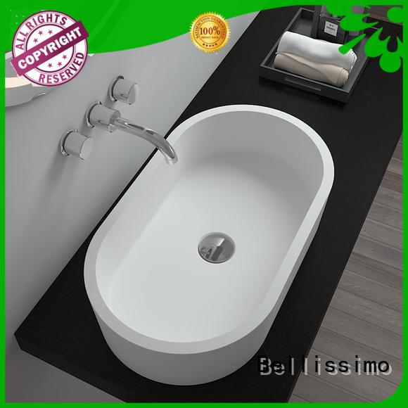countertop basin style bs8322 Bulk Buy modern Bellissimo