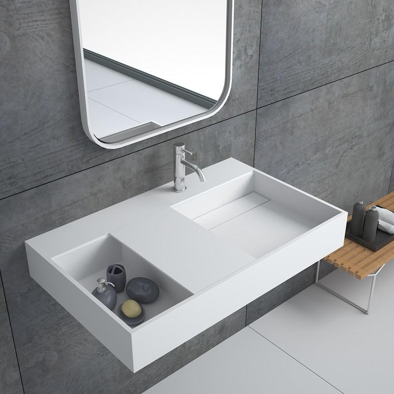 Bellissimo-Find Modern Wall Mount Sink Wall Mounted Wash Sink From Bellissimo Company