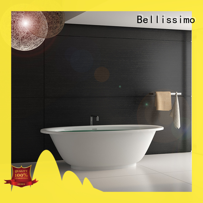 soaking solid surface countertop manufacturers design for hotel