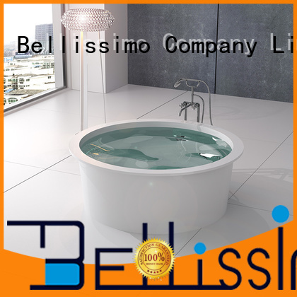 Bellissimo bathtub materials cast for sale
