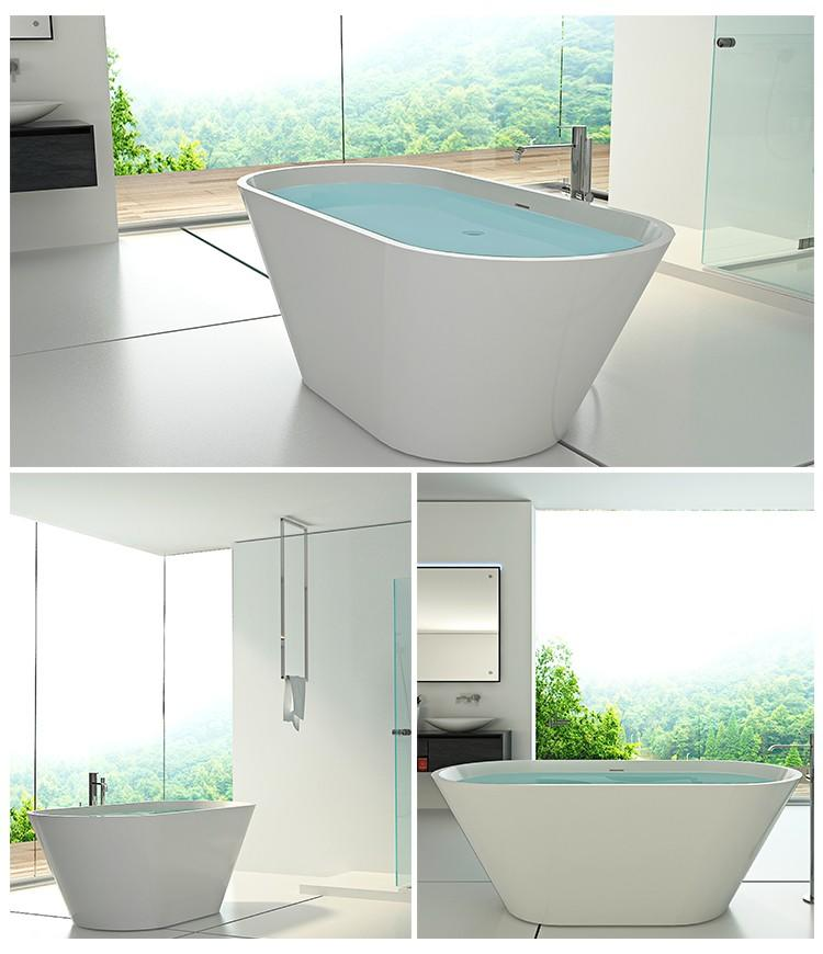 Bellissimo-Professional Solid Surface Tub Supplier-2