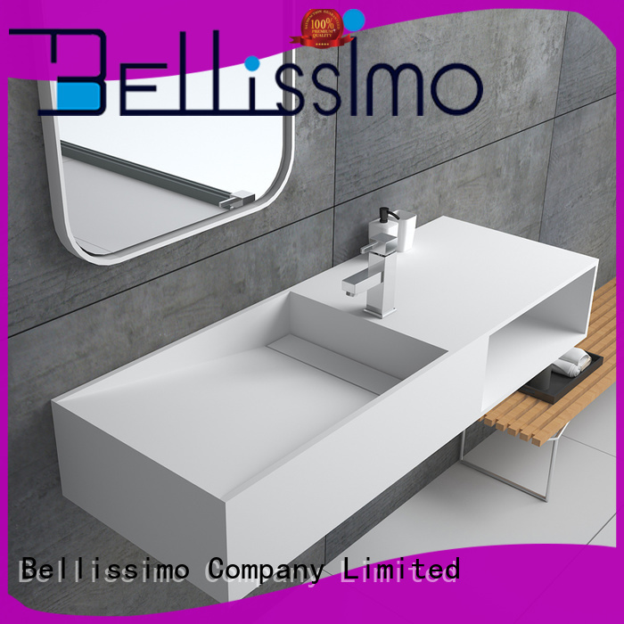 Bellissimo best sink material manufacturer for home
