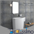 freestanding bathroom basin bs8514 bs8513 free standing sink bathroom Bellissimo Brand