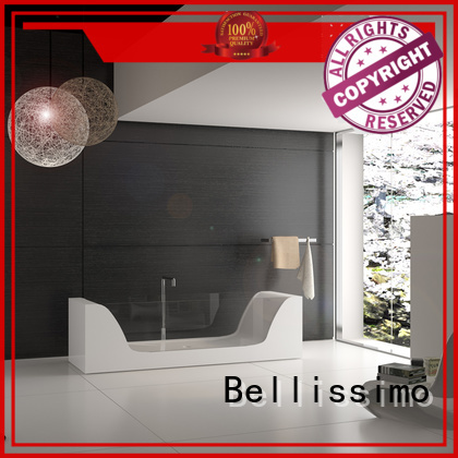 Bellissimo Brand design artificial custom Stone tub