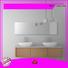 resin countertop countertop basin Bellissimo Brand