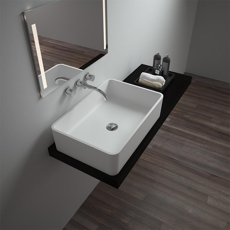 Bellissimo-Find Stone Bathroom Sink stone Resin Bathroom Sink On Bellissimo Company