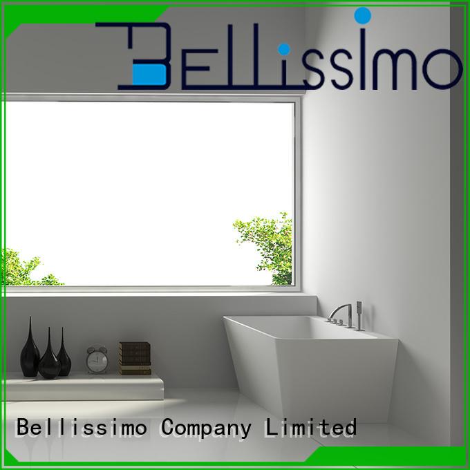 Bellissimo oval bathtubs design for hotel